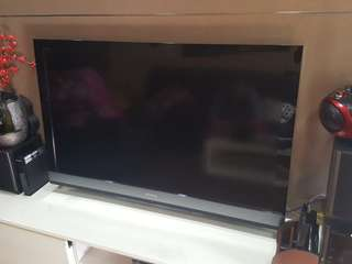 Sony Bravia 46inch LED TV (KDL 46EX700 ME6)