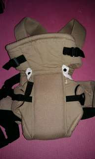 Mothercare Baby Carrier EUC