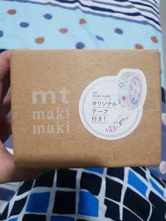MT Maki Maki