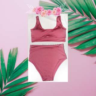 Swimsuits Two Piece