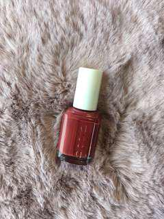 Essie nail polish - Brownie Points