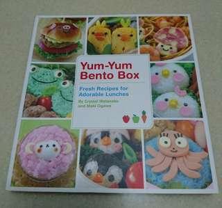 🚚 Yum-Yum Bento box