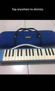 Yamaha ori pianika