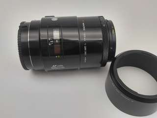 Minolta AF 100 2.8 Marco Sony A mount