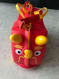 Trunki Dragon