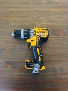 Dewalt Hammer/Drill Driver Set
