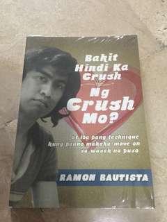 Bakit Hindi Ka Crush Ng Crush Mo?