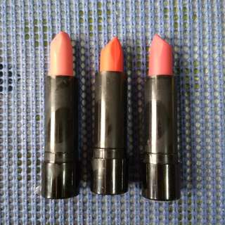 shawill lipstick preloved