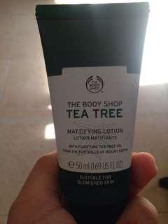 Mattifying lotion isi 80%