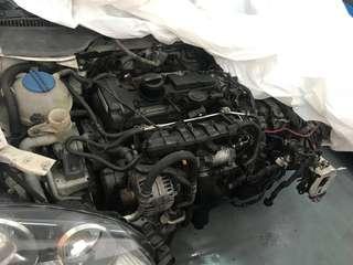 VW MK5 GTI CKD 1 car (Complete)