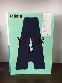 Art Basel - Year 47