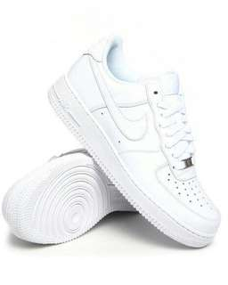 Brand New! Nike Air Force 1 | size 5 (Youth)