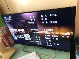 Sony 32 吋 Led tv