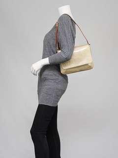Authentic Vintage Louis Vuitton Vernis Thompson street Shoulder Bag