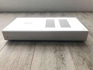 Schiit Audio Gungnir DAC + Gen 2 USB upgrade
