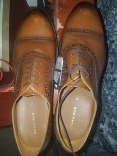 ZARA DRESS SHOES