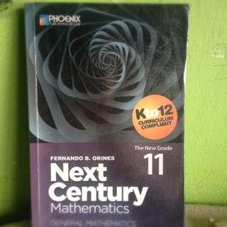 General Mathematics - Phoenix
