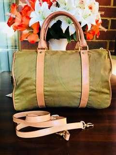 Authentic Etro Bag Milano with Strap