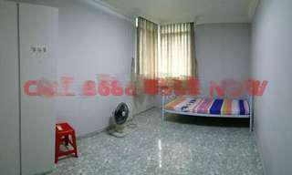 Spacious high floor common room for rent
