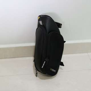 Topeak MondoPack XL Saddle Bag (quickclick)