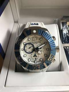 Authentic Technomarine Black Reef