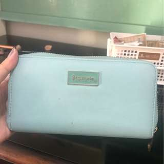 Preloved Dompet Stradivarius