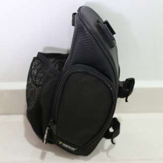 Topeak MondoPack Hydro Saddle Bag (quickclick)