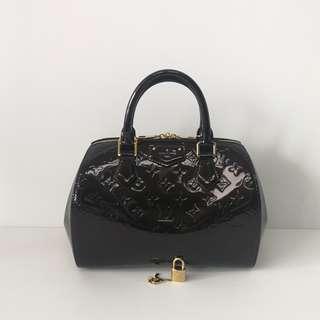 Authentic Louis Vuitton Montana Bag