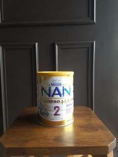 NAN HA STAGE 2