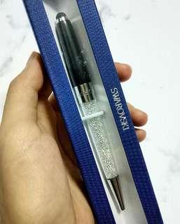 Swarovski Stardust Stylus Pen