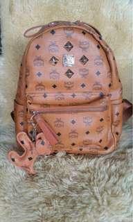 MCM backpack super premium