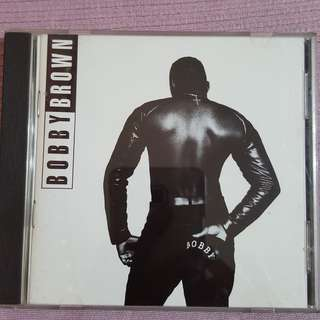 CD》Bobby Brown