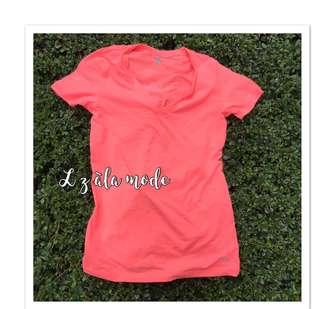 Gym blouse