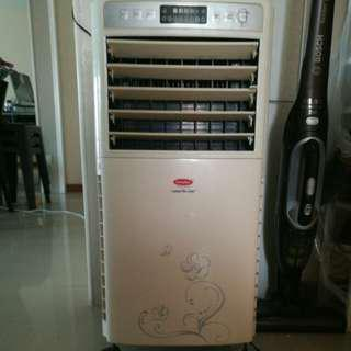 EuropAce Air Cooler