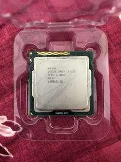 1155腳位)Intel Core i3-2120 3.10G CPU