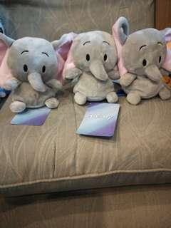 Disney Dumbo  3 for $10