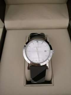 Burberry London Watch