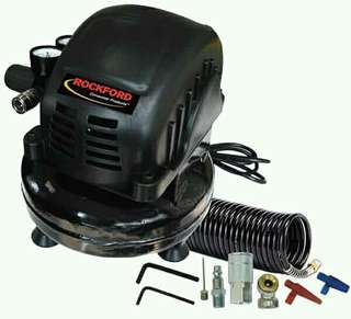 1 Gallon Air Compressor Rockford USA