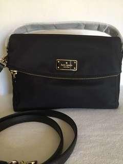 Selling low Kate Spade 2 way sling/shoulder bag