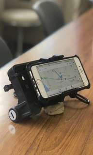 Smartphone Bracket for BMW Navigator Bracket