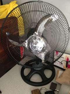 BN dowell desk fan