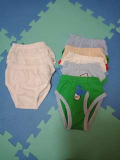 TAKE ALL PRELOVED underwear