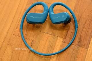 Sony bluetooth mp3