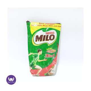 [LIMITED EDITION] #2 MILO Eco Pouch
