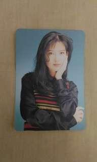 周慧敏 Yes card