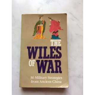 The Wiles of War