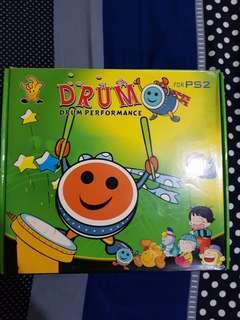 Ps2 Taiko Drum performance