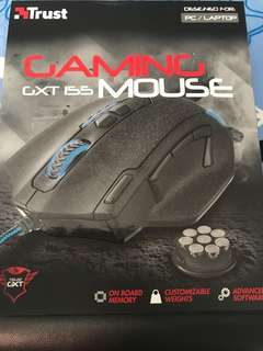 Trust Gaming GXT 155 RGB Gaming Mouse