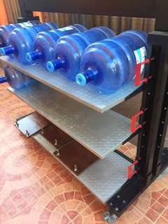 Entertainment Divider or Rack Negotiable