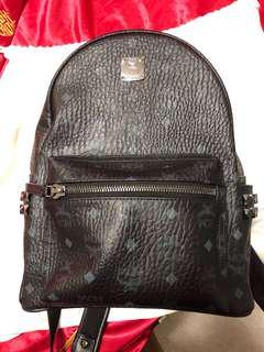MCM Stark Small Backpack Preloved